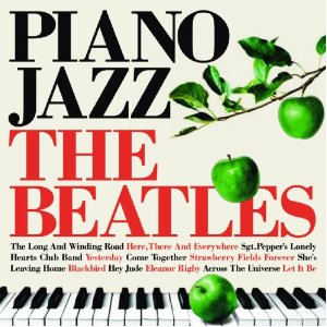 Piano Jazz The Beatles